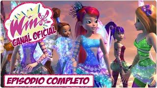 """Winx Club 5x24 Temporada 5 Episodio 24 """"Salvando La Bahía Paraiso"""" Español Latino"""