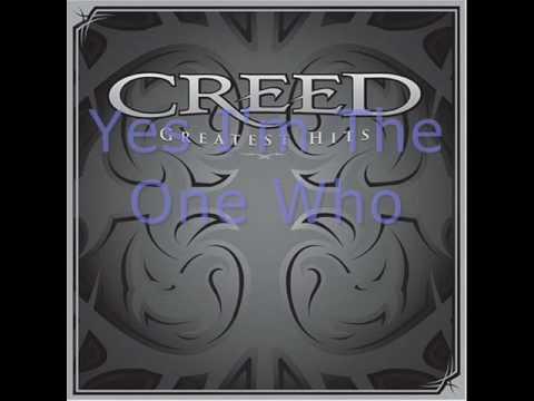 Creed Torn/Lyrics