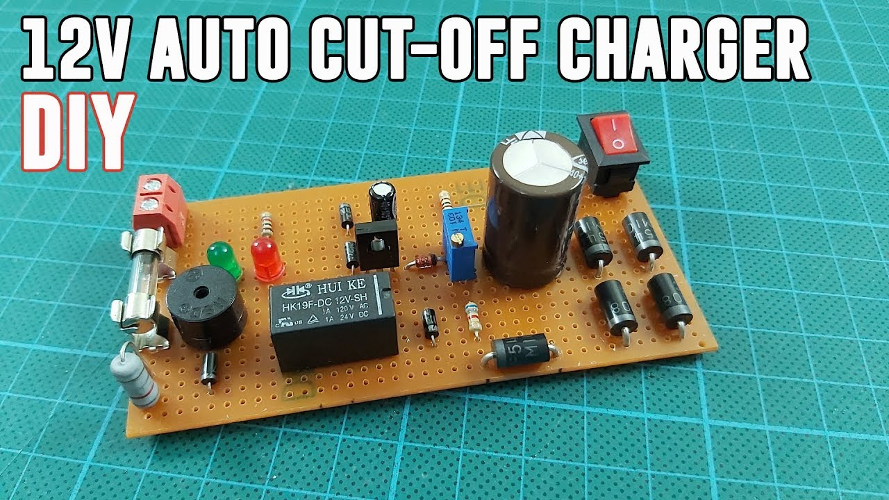 How To Make Auto Cut