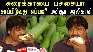 tamil news | mansoor Ali Khan after visiting neduvasal, kadhiramangalam | tamil live news | redpix