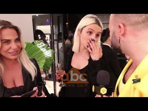 THUMB 10/ 12 JANAR/ PJESA 1- Jonida Maliqi dhe Armina Mevlani shoqe edhe ne biznes |ABC News Albania