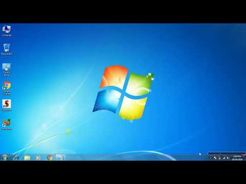 How To Fix Windows 7 Hanging Or Freezing Problem | Easy & Quick Tutorial