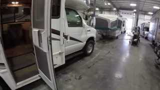 2012 Chateau 19G Class C Motor Home with only 24,000 Miles!