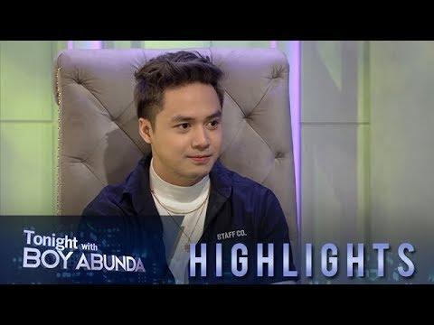 TWBA: Sam talks about break up with Kiana Valenciano Mp3