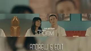 The Motans ft. Irina Rimes - Poem (Andrew S Edit)