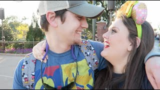 DOLE WHIP TIME! + Dream Along With Mickey | Feb-March WDW Vlogs | Disney At Heart streaming
