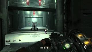 Wolfenstein: The New Order ~ Chapter 16 on Über done quickly and easily