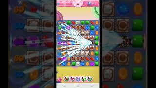 Level 1228 Candy Crush Saga