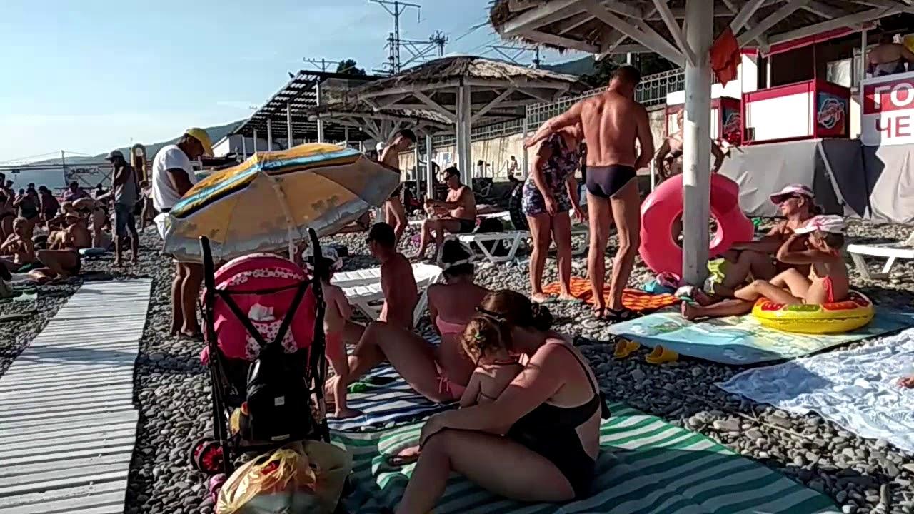 Пляж в береговом феодосия фото пронумеровать