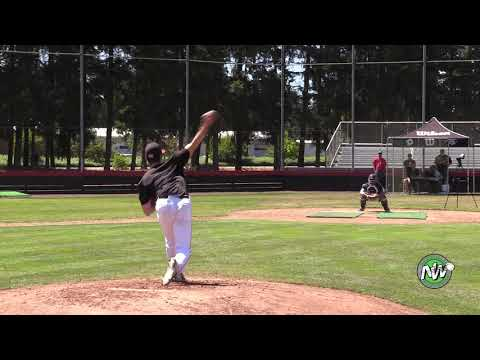 Ryan Clasen - PEC - RHP - Kentlake HS (WA) July 29, 2020