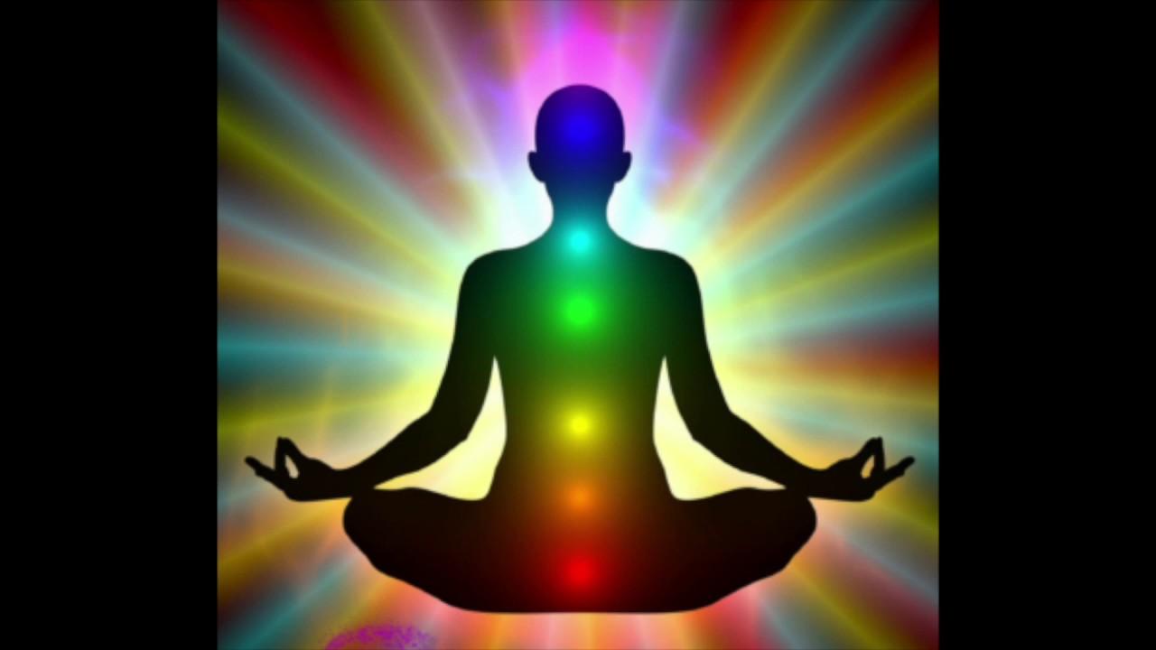 Healing Meditation by Mary Da Silva