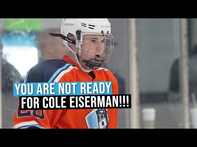 Is There a BETTER 2006 in NORTH AMERICA than Cole Eiserman??