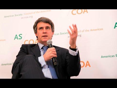 Alfonso Prat-Gay on Argentina's Progress and Next Steps