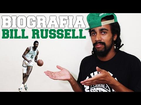 BIOGRAFIA BILL RUSSELL