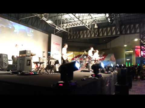 Kyoto Protocol live@Penang Times Square