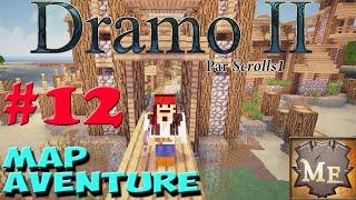 Minecraft - Dramo II [HD-FR] - Ep12 - Les oubliettes du château - MrElldé