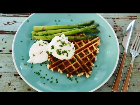 How to Make Potato Waffles | Food Hacks | Allrecipes.com