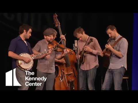 """How to Play with Others"" with Chris Thile - Millennium Stage (June 25, 2016)"