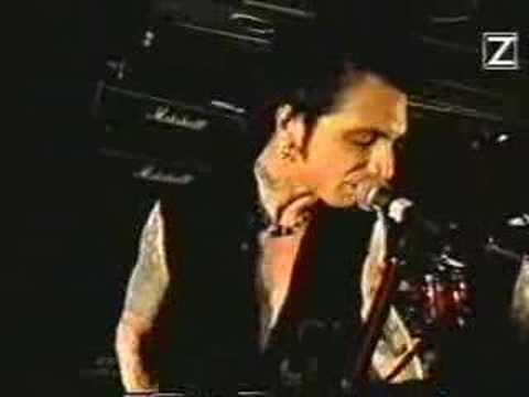 Backyard Babies - Ghetto You (Live Monster Of Boat)