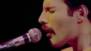 Queen Bohemian Rhapsody Live Imperial Muzik FM