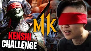Mortal Kombat 11 - Kenshi Challenge!! [DAY 7]