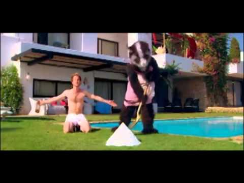 Frankie Wilde Vs Badger - Matthew Nagle Interpretation (Remix)