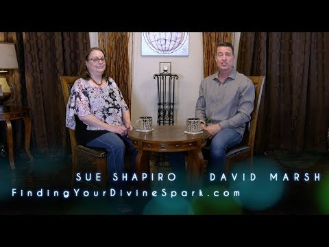 Exploring The Human Journey: S1 Ep26: Finding Your Divine Spark