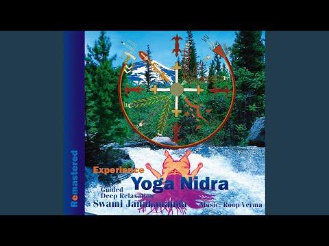 Discovery of Your Self - The Deep Yoga Nidra