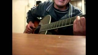 ハウンドドッグアルバム スピリッツに収録されていた曲ですが私が歌うと...