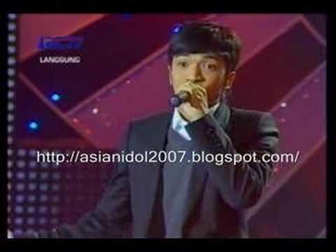 Ihsan - Angel (Road to Asian Idol)