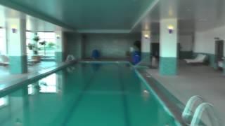 Обзор бассейна для игроков The International 4