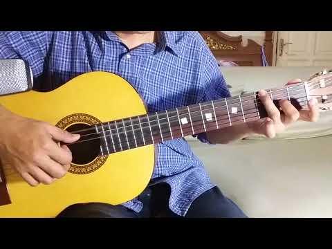 Dewa 19 - Aku Cinta Kau Dan Dia | Tutorial Gitar Fingerstyle Cover