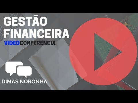 Gestão Financeira - Dimas Noronha