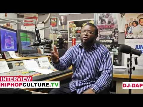 DJ Dap: Talks About the Music Business, Radio, Snapchat, Kodak Black, Future, and More.
