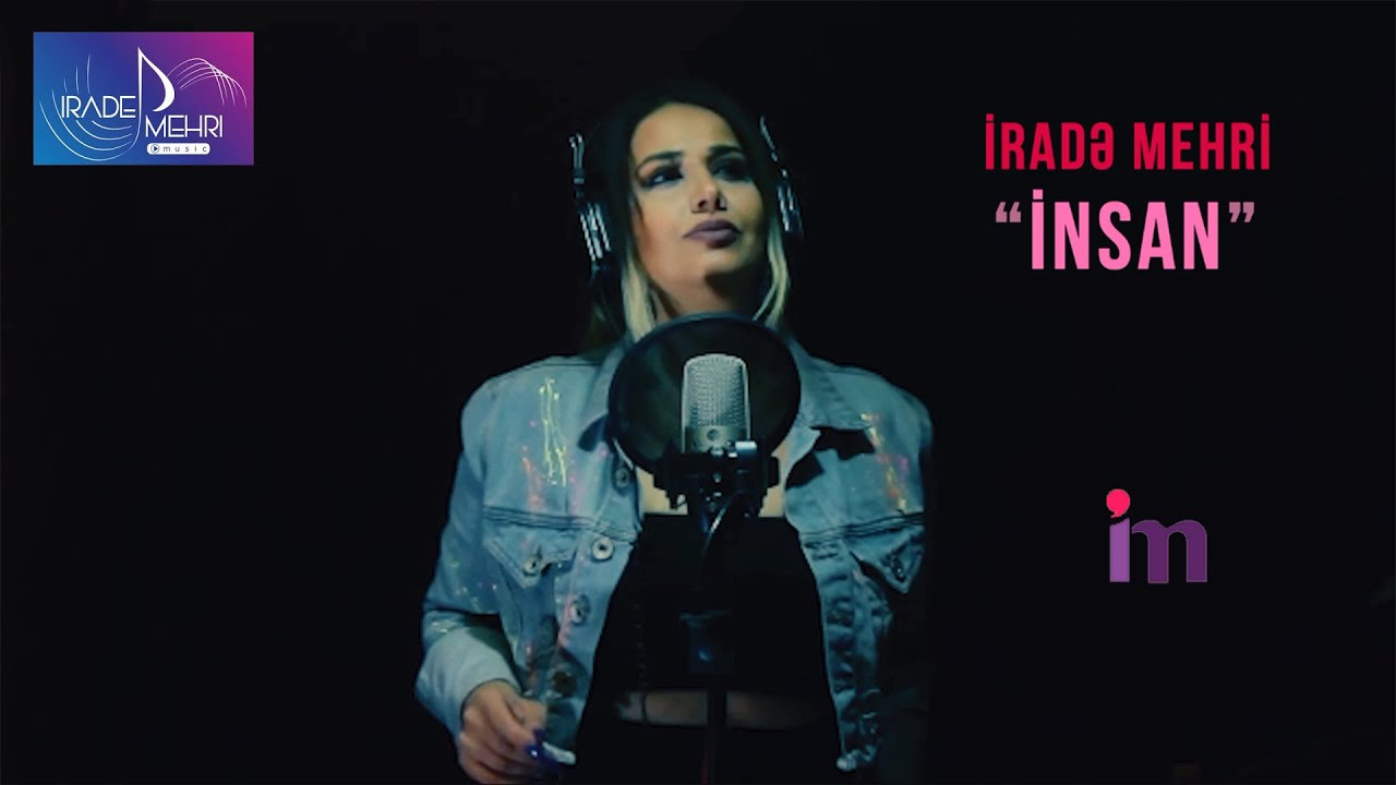 Irade Mehri - Susma Remix (Official Video)