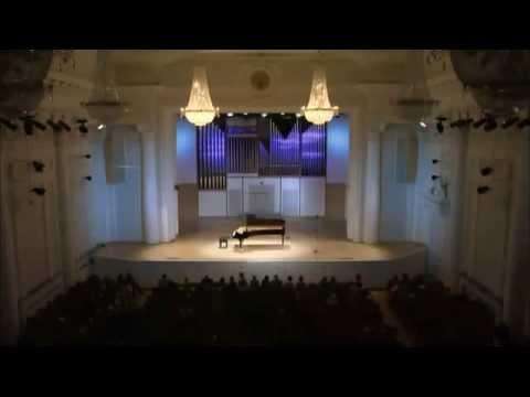 Recital in Yekaterinburg. Pavel Nersessian. Павел Нерсесьян в Екатеринбурге