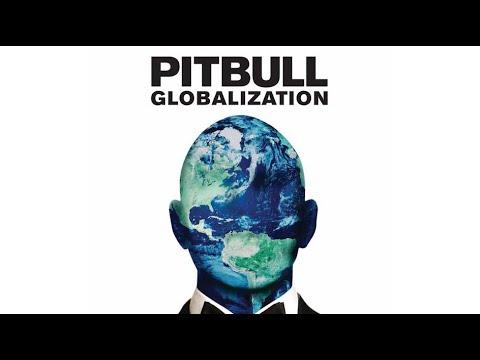 Pitbull-GLOBALIZATION (Album Completo 2014)