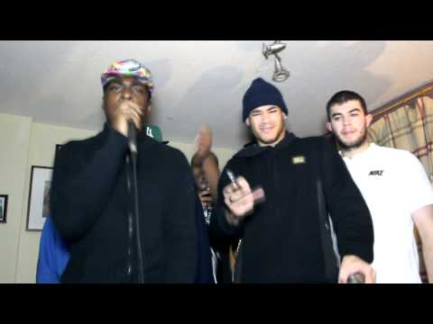 Gloucester Grime Cypher (Preview)