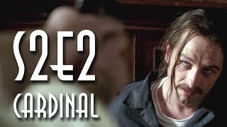 "The Americans Season 2 Episode 2 ""Cardinal"" Review"