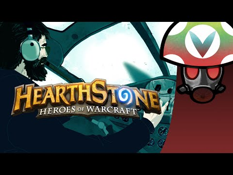 The Long Dark and Hearthstone - Rev After Hours [Vinesauce]