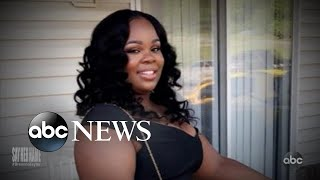 Say Her Name: Breonna Taylor L 20/20 L PART 2