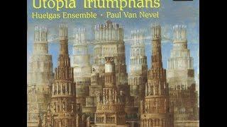 Utopia Triumphans ø6 Exaudi me Domine (﴾ʘƦɪɢɪɴɑʟ﴿)