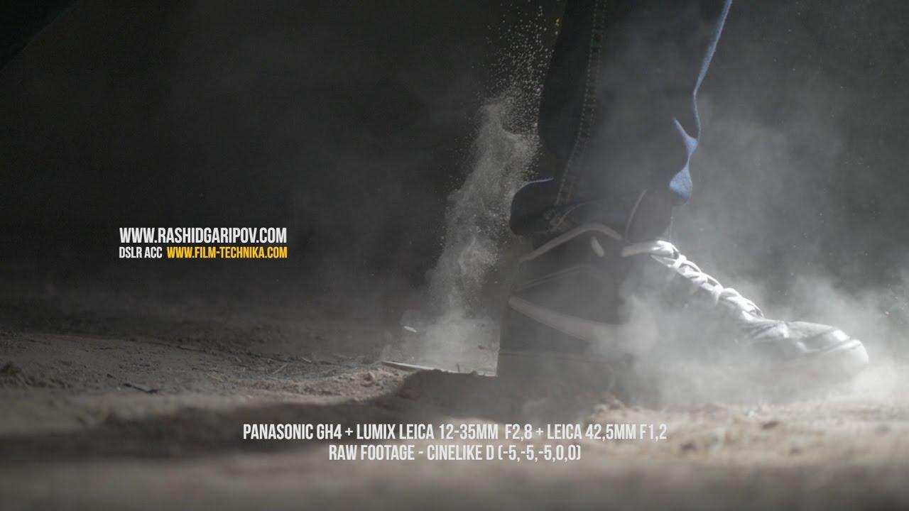 Panasonic Lumix G Leica Dg Nocticron 42 5mm F 1 2 Ois Lens W Gh4 425mm 12 Asph Test Footage
