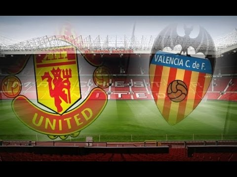 Manchester United 2 vs Valencia 1 Friendly My Match thoughts Van Gaal's Old Trafford Debut