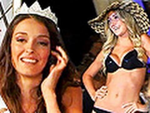 Miss Roma Capitale è Ilaria Rocchetti