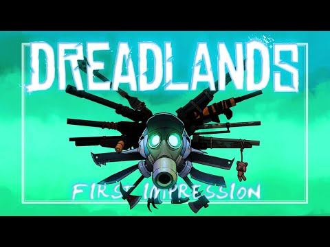 It's Our Turn Now - Dreadlands  
