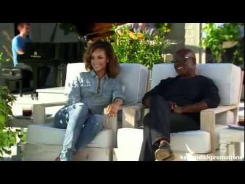 Chris Rene - The X Factor U.S. - Judges House - Part 2