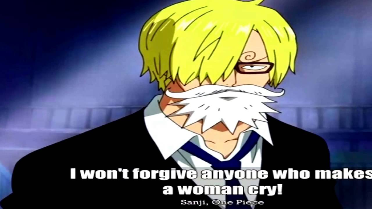 Great Luffy Quotes