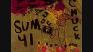 14. Noots - Sum 41