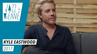 EN COULISSES - Kyle Eastwood - Jazz à Vienne 2017